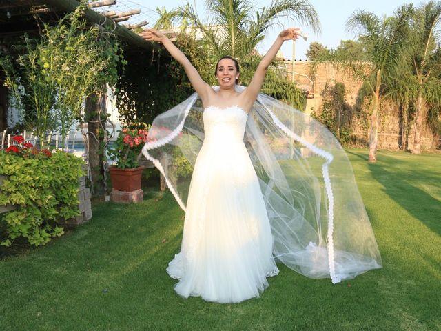 La boda de Victor y Dany en Tlaquepaque, Jalisco 8