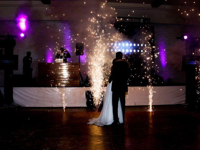 La boda de Victor y Dany en Tlaquepaque, Jalisco 11