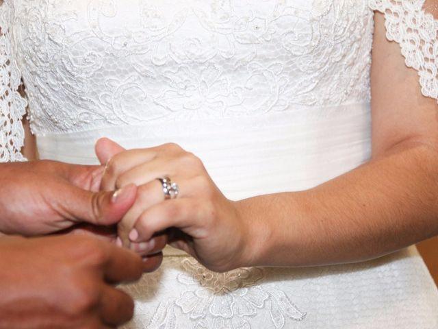 La boda de Victor y Dany en Tlaquepaque, Jalisco 14