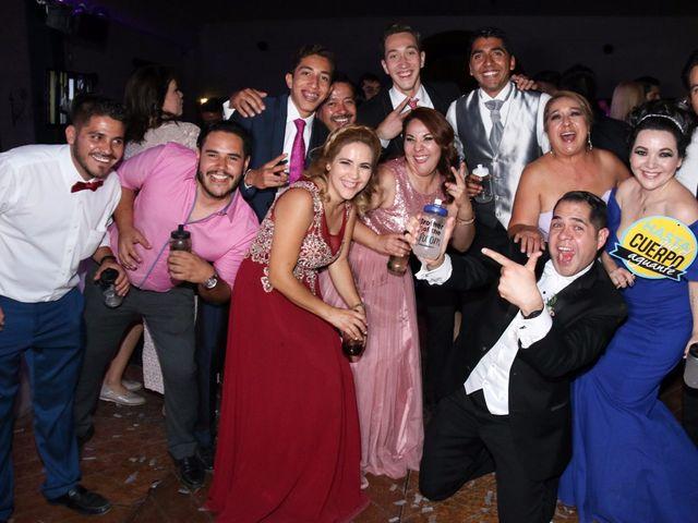 La boda de Victor y Dany en Tlaquepaque, Jalisco 24