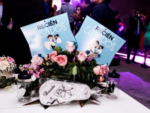 La boda de Victor y Dany en Tlaquepaque, Jalisco 25