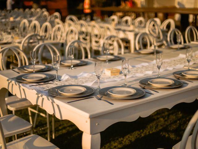 La boda de Luis y Alheli en Tuxtla Gutiérrez, Chiapas 3