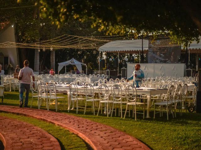 La boda de Luis y Alheli en Tuxtla Gutiérrez, Chiapas 4