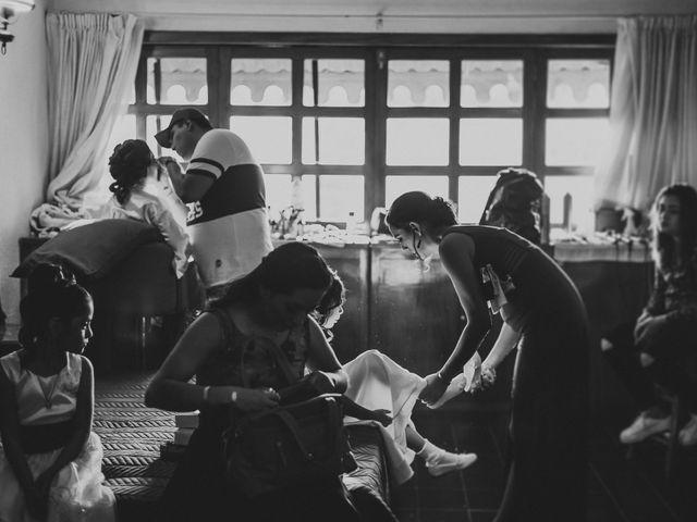 La boda de Luis y Alheli en Tuxtla Gutiérrez, Chiapas 9