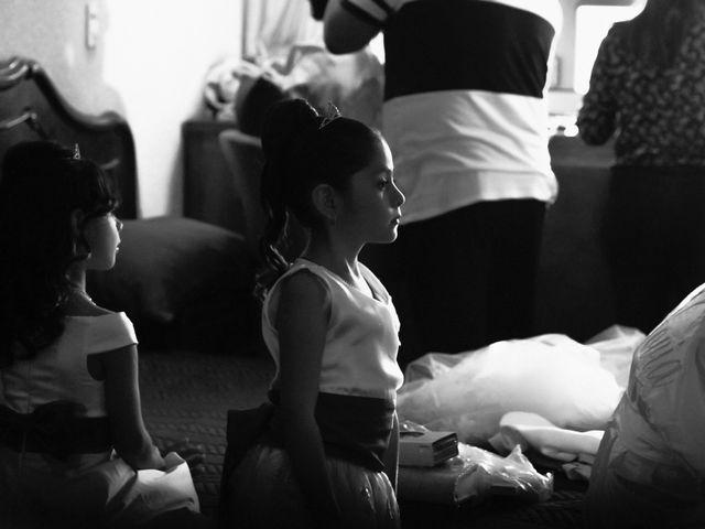 La boda de Luis y Alheli en Tuxtla Gutiérrez, Chiapas 14