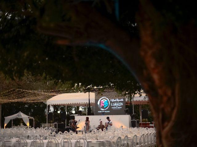 La boda de Luis y Alheli en Tuxtla Gutiérrez, Chiapas 20