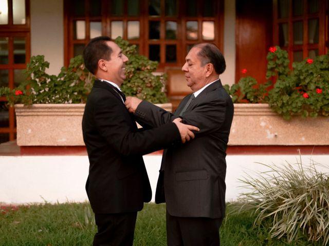 La boda de Luis y Alheli en Tuxtla Gutiérrez, Chiapas 23