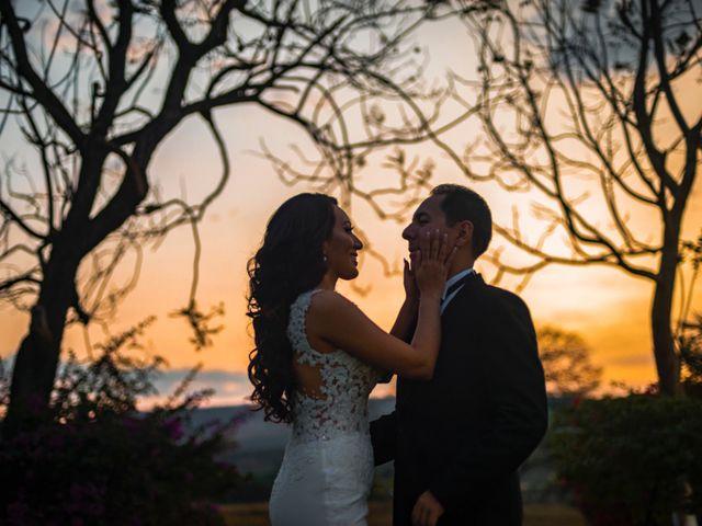 La boda de Luis y Alheli en Tuxtla Gutiérrez, Chiapas 29