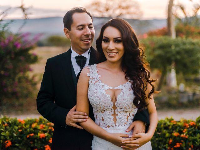 La boda de Luis y Alheli en Tuxtla Gutiérrez, Chiapas 2