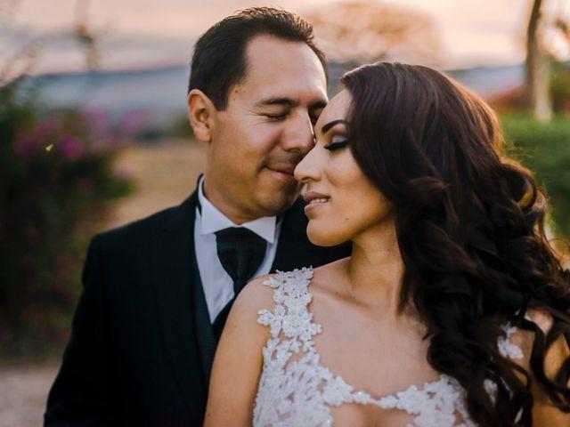 La boda de Luis y Alheli en Tuxtla Gutiérrez, Chiapas 30
