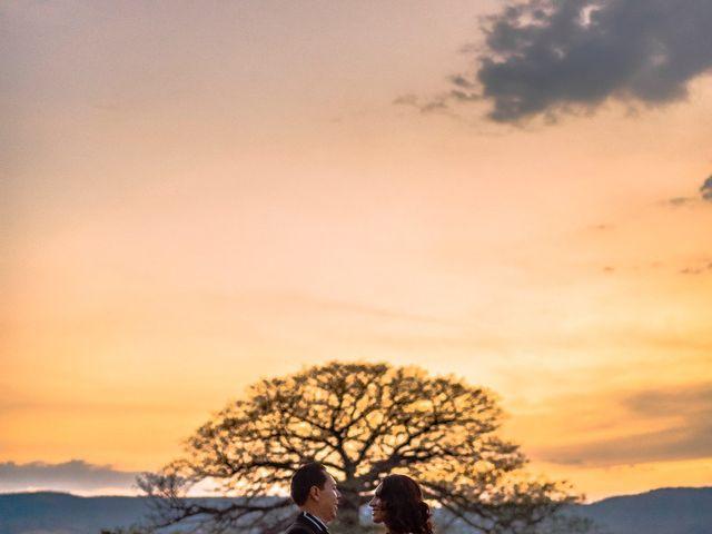 La boda de Luis y Alheli en Tuxtla Gutiérrez, Chiapas 32