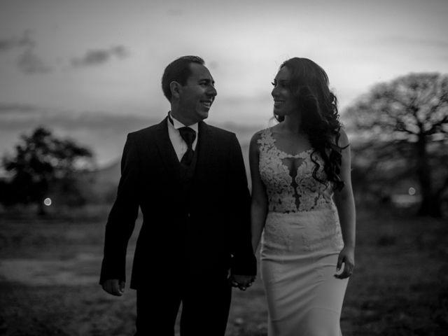La boda de Luis y Alheli en Tuxtla Gutiérrez, Chiapas 33