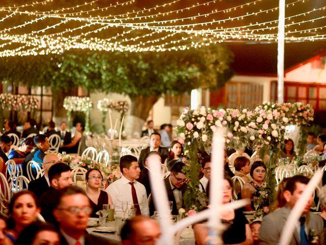 La boda de Luis y Alheli en Tuxtla Gutiérrez, Chiapas 42