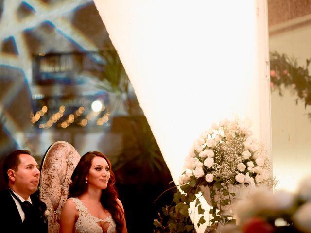 La boda de Luis y Alheli en Tuxtla Gutiérrez, Chiapas 44