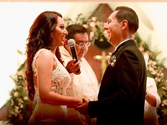 La boda de Luis y Alheli en Tuxtla Gutiérrez, Chiapas 45