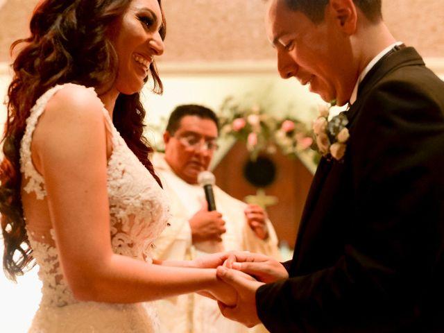 La boda de Luis y Alheli en Tuxtla Gutiérrez, Chiapas 48