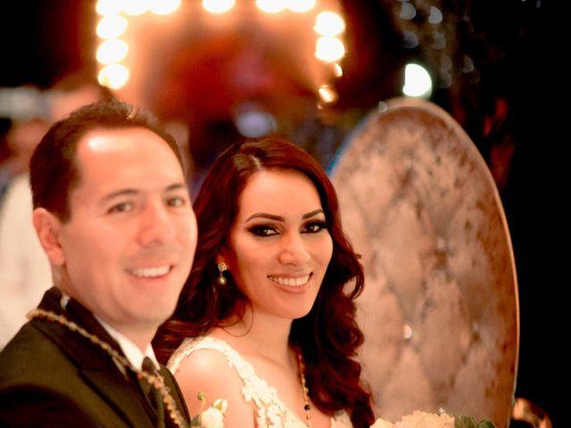 La boda de Luis y Alheli en Tuxtla Gutiérrez, Chiapas 49