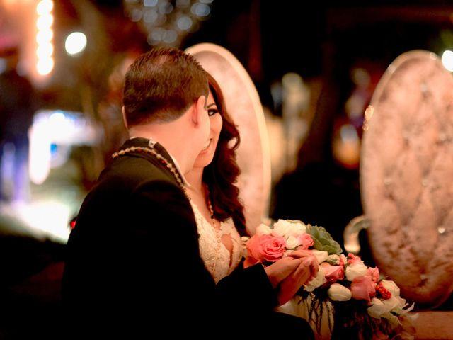 La boda de Luis y Alheli en Tuxtla Gutiérrez, Chiapas 50