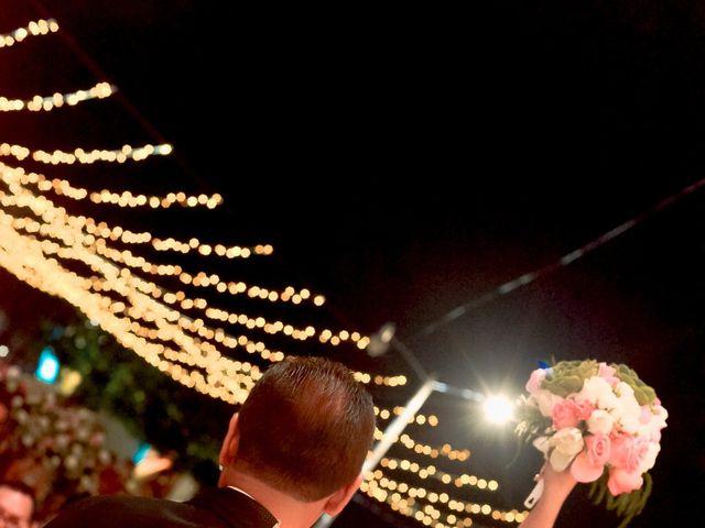 La boda de Luis y Alheli en Tuxtla Gutiérrez, Chiapas 51