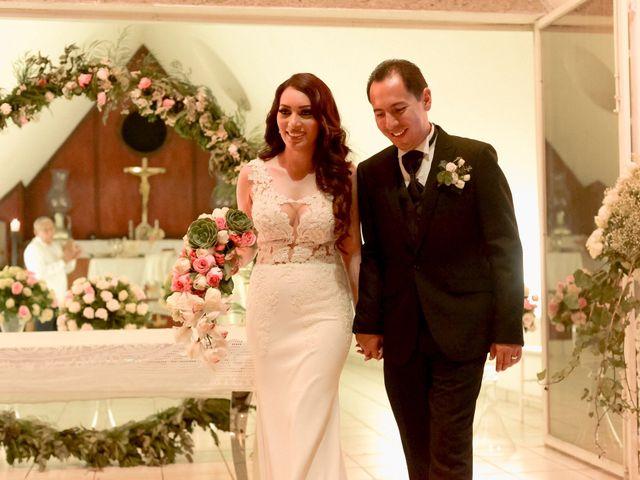 La boda de Luis y Alheli en Tuxtla Gutiérrez, Chiapas 52