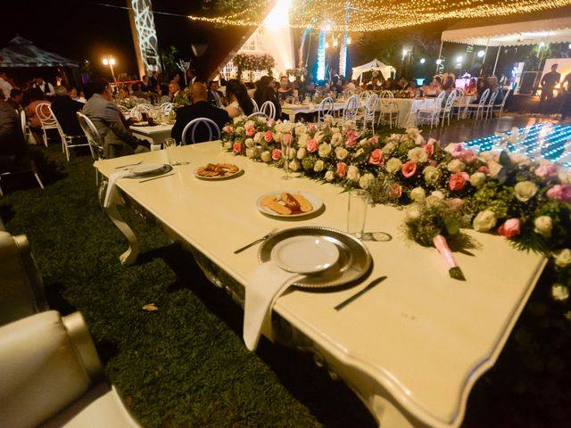 La boda de Luis y Alheli en Tuxtla Gutiérrez, Chiapas 56