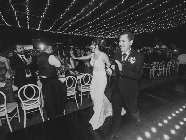 La boda de Luis y Alheli en Tuxtla Gutiérrez, Chiapas 58