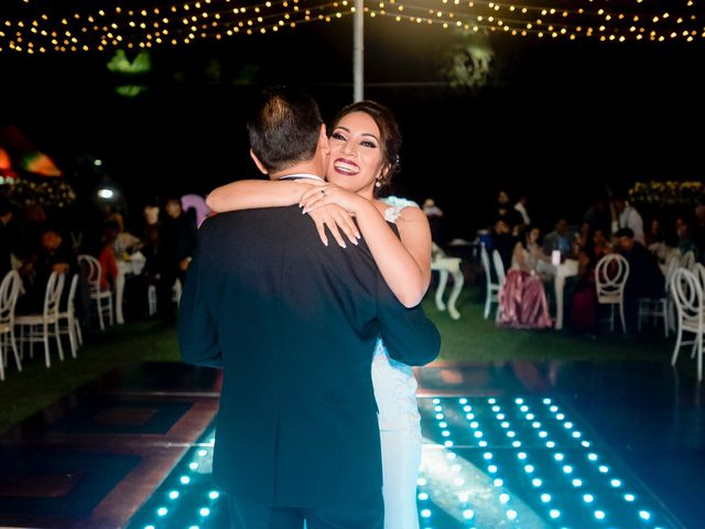 La boda de Luis y Alheli en Tuxtla Gutiérrez, Chiapas 59
