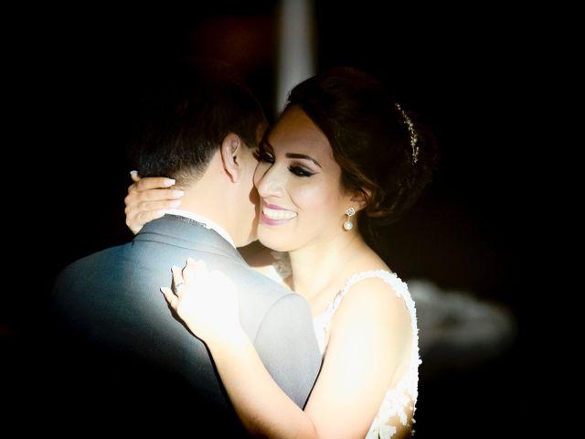 La boda de Luis y Alheli en Tuxtla Gutiérrez, Chiapas 60