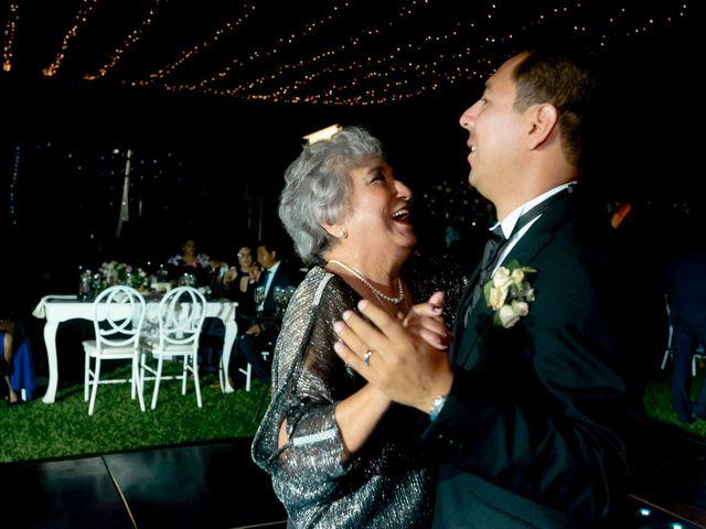 La boda de Luis y Alheli en Tuxtla Gutiérrez, Chiapas 62