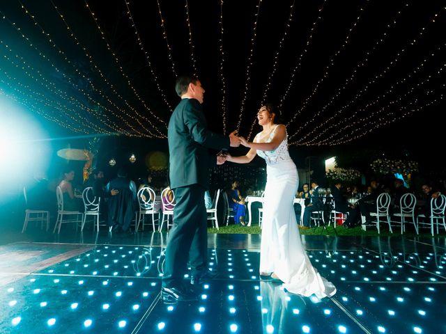 La boda de Luis y Alheli en Tuxtla Gutiérrez, Chiapas 63