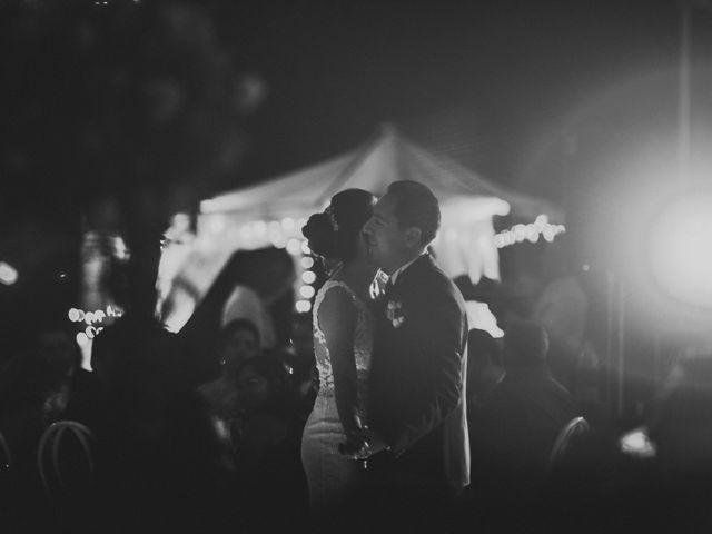 La boda de Luis y Alheli en Tuxtla Gutiérrez, Chiapas 66