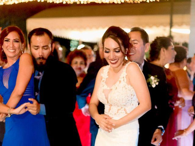 La boda de Luis y Alheli en Tuxtla Gutiérrez, Chiapas 71