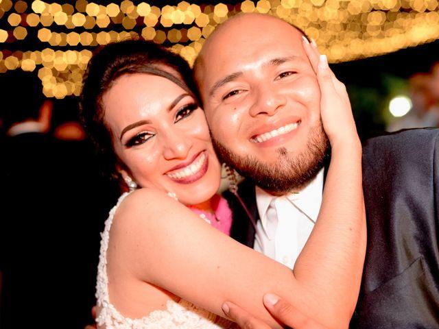 La boda de Luis y Alheli en Tuxtla Gutiérrez, Chiapas 73