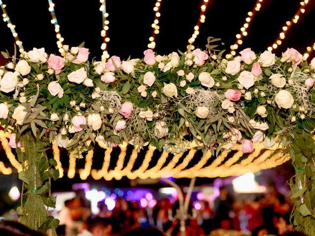 La boda de Luis y Alheli en Tuxtla Gutiérrez, Chiapas 74