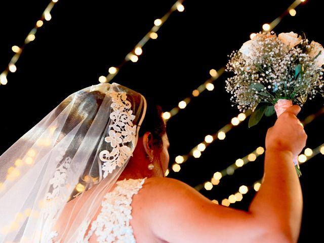 La boda de Luis y Alheli en Tuxtla Gutiérrez, Chiapas 76