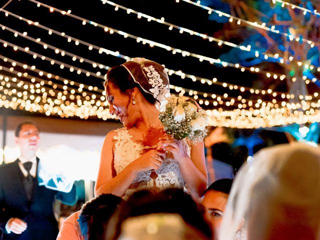 La boda de Luis y Alheli en Tuxtla Gutiérrez, Chiapas 77