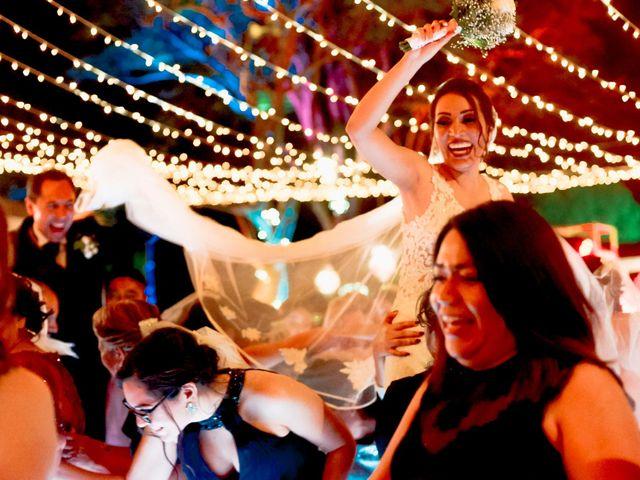 La boda de Luis y Alheli en Tuxtla Gutiérrez, Chiapas 78