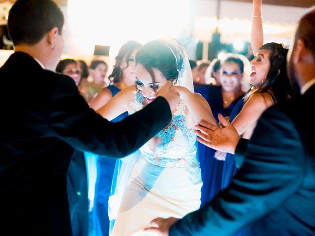 La boda de Luis y Alheli en Tuxtla Gutiérrez, Chiapas 80