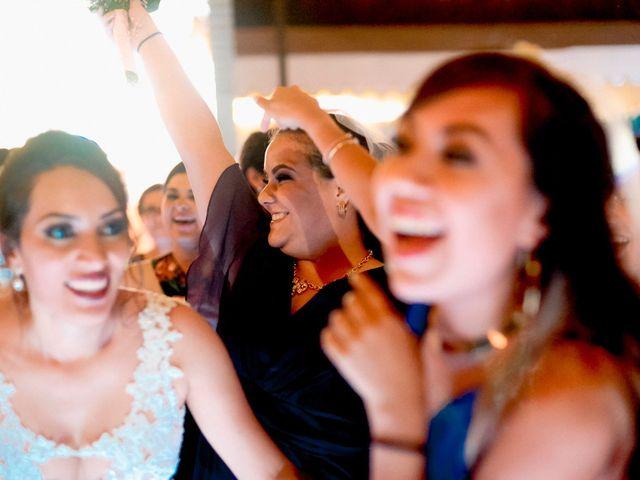 La boda de Luis y Alheli en Tuxtla Gutiérrez, Chiapas 81