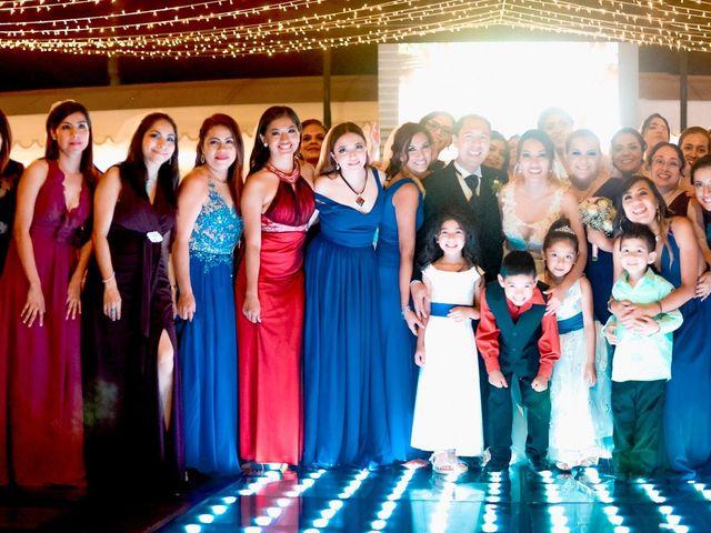 La boda de Luis y Alheli en Tuxtla Gutiérrez, Chiapas 82