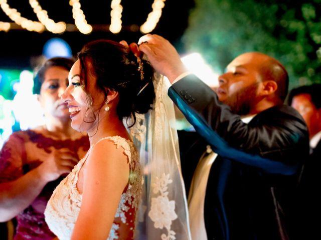 La boda de Luis y Alheli en Tuxtla Gutiérrez, Chiapas 83