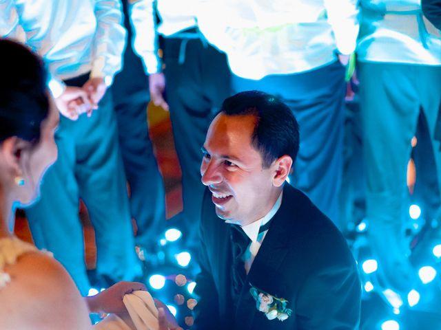 La boda de Luis y Alheli en Tuxtla Gutiérrez, Chiapas 88