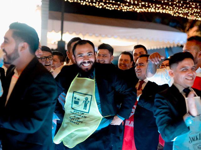 La boda de Luis y Alheli en Tuxtla Gutiérrez, Chiapas 92