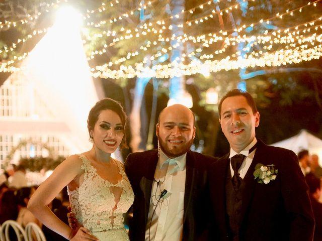 La boda de Luis y Alheli en Tuxtla Gutiérrez, Chiapas 93