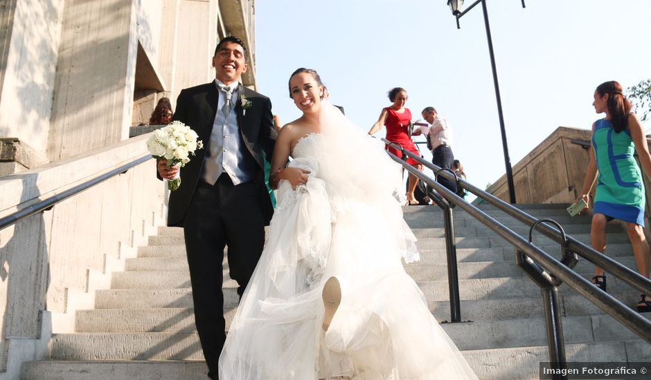 La boda de Victor y Dany en Tlaquepaque, Jalisco