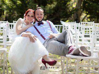 La boda de Melisa y Israel