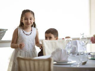 La boda de Anika y Carlos 3