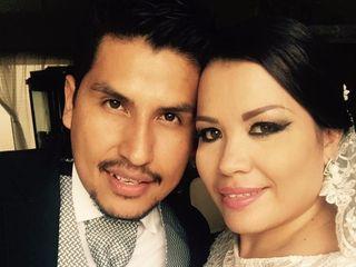 La boda de Jessica y Ricardo 1