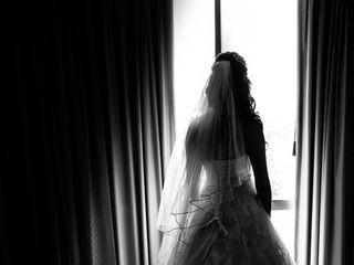 La boda de Brenda y Everardo 1