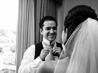 La boda de Brenda y Everardo 2